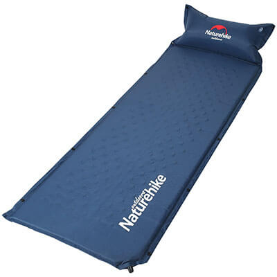 Cido Self-Inflating Camping Sleeping Pad