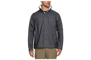 Top 20 Best Rain Jackets in 2018 Reviews