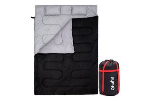 Top 10 Best Sleeping Bags for Camping in 2018 Reviews