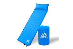 Top 10 Best Sleeping Pads for Camping in 2018 Reviews