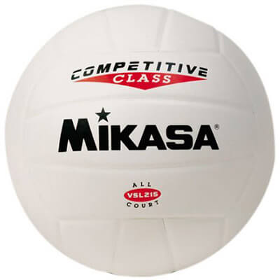 Mikasa Sports Official Volleyball