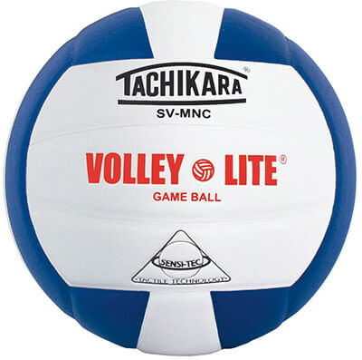 Tachikara SV-MNC Volleyball