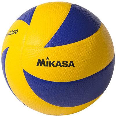 Mikasa MVA200 Game Ball