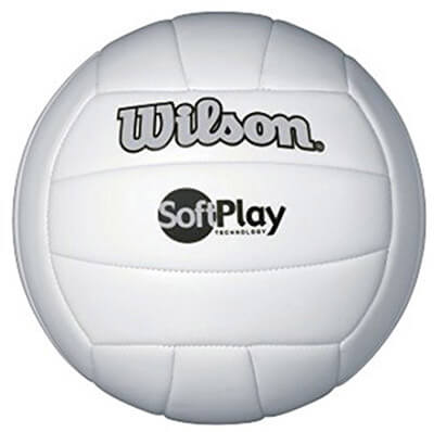 Wilson Soft- Play Outdoor Volleyball