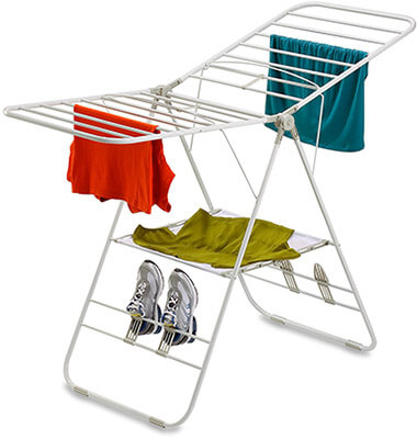 Honey-Can-Do DRY-01610 Laundry Drying Rack