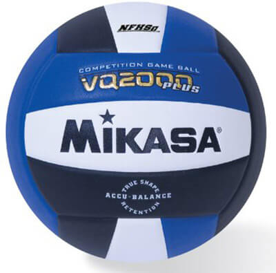 Mikasa VQ2000 Micro Cell Volleyball
