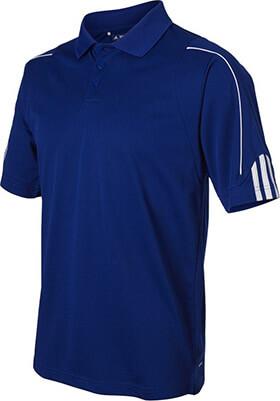 Adidas ClimaLite Men's Golf Shirts