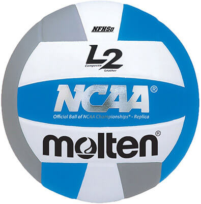 Molten L2 Volleyball for Premium Competition