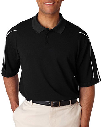 Adidas ClimaLite Men's Polo Shirt