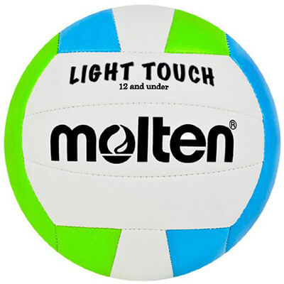 Molten Light-Touch Volleyball