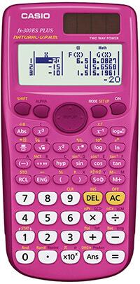 Casio FX-300ES PLUS Science Calculator
