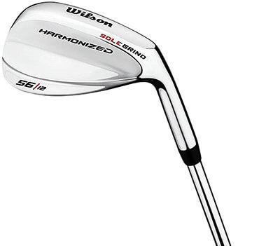 Wilson Harmonized-Golf Wedge