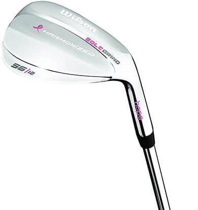 Wilson Harmonized Golf Wedge for Women's