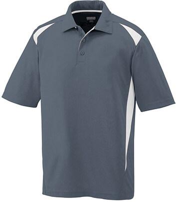 Augusta Sportswear Premier Men's PoloShirt for Golf