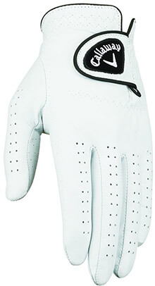 Callaway Dawn Patrol Men's Golf Glove