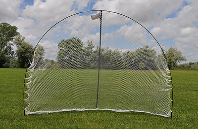 Ajillis Ez Set-up Golf Driving Net