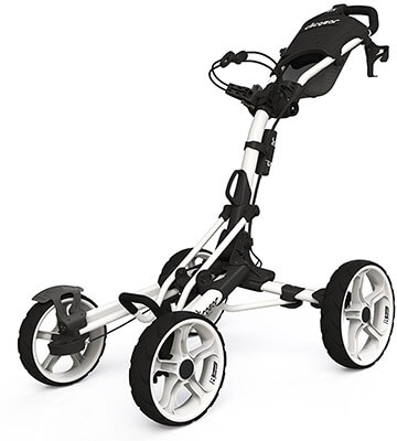 Clicgear Model #8 Golf Push Cart