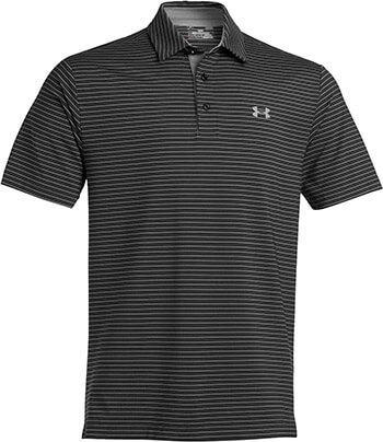 Under Armor Playoff Polo Shirt for Men