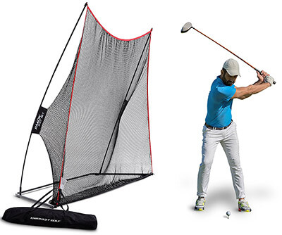 Rukket Sports Haack Golf Net