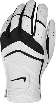 Nike 2015 Dura Feel VIII All - Weather Men's Golf Gloves Left Hand
