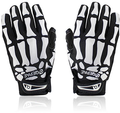 iParaAiluRy F7507 Full-Finger Gloves for Bike