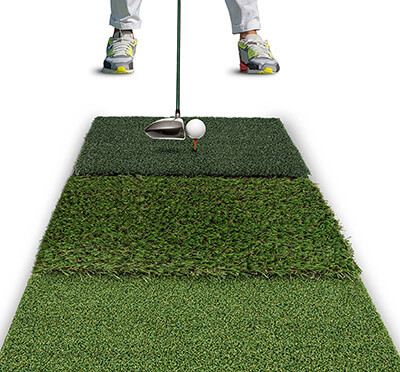 Rukket Sports Portable Golf Hitting Mat