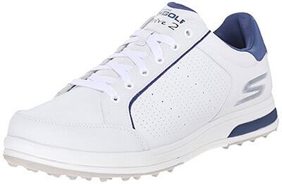 Skechers Performance Men's Go Golf Drive 2 Golf Shoes