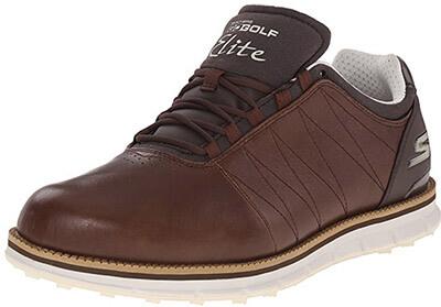 Go Golf Tour Elite Men's Golf Shoes by Skechers