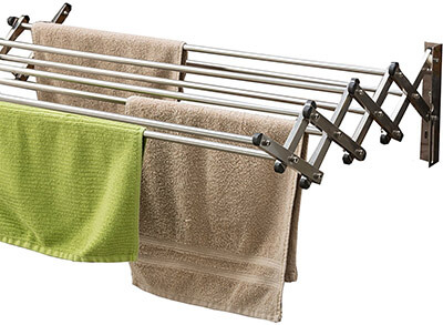 Aero-w Folding Drying Rack