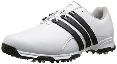 Adidas Pure TRX Golf Shoes for men
