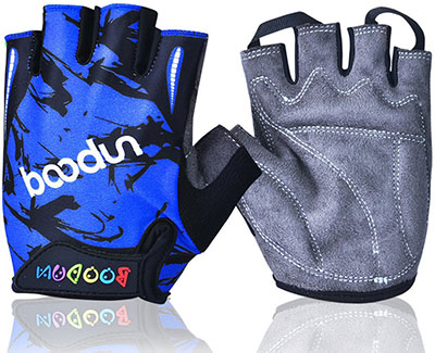 Mifulgoo Kid Gloves for Cycling