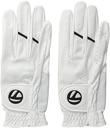 TaylorMade 2 Pack All Weather Glove