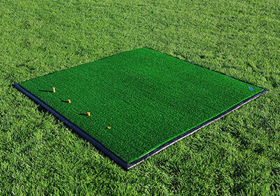 Net World Sports FORB Driving Range Golf Practice Mat
