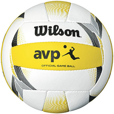 Wilson Official AVP II Outdoor Volleyball