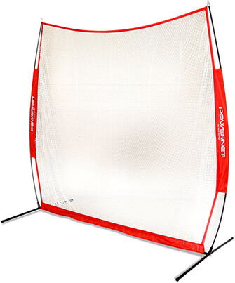 PowerNet Golf Practice Net
