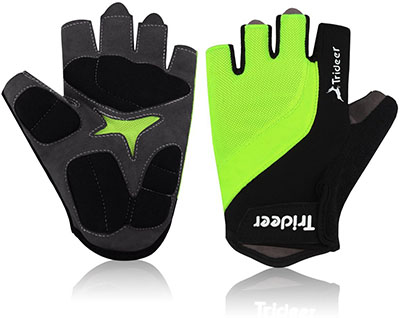 Trideer All-Purpose Gloves for Bike
