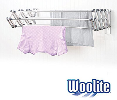 Woolite Clothes Drying Rack