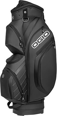 OGIO Golf Press Cart Bag