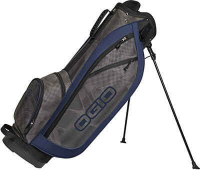 OGIO Golf Tyro Stand Bag, 2017