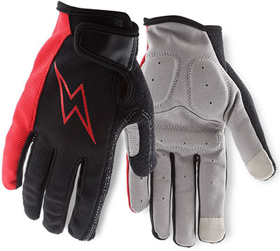 Dupower Full Finger Road Cycling Gloves