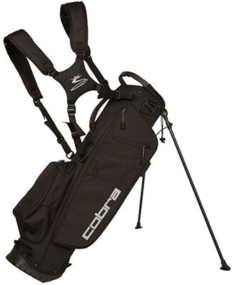 Cobra Golf Megalite Stand Bag -2017