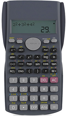 Helect H1002 Science Calculator