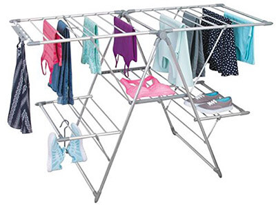 MetroDécor MDesign Drying Rack