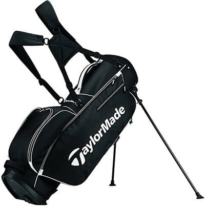 TaylorMade Golf TM Stand Golf Bag 5.0 -2017