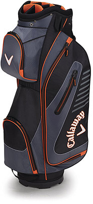 Callaway Golf Capital Cart Bag -2017