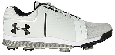 Under Armour Tempo Sport Golf Shoes for Men