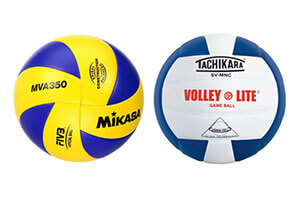 Top 20 Best Volleyballs in 2017 Reviews