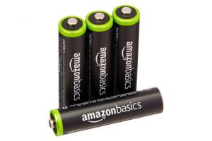 Top 10 Best Rechargeable AAA Batteries in 2017 Reviews