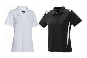 Top 10 Best Golf Shirts for Women in 2017 Reviews