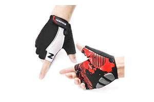 Top 20 Best Cycling Gloves in 2017 Reviews